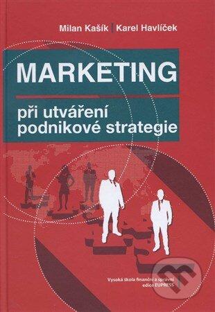 Newdawn.it Marketing při utváření podnikové strategie Image