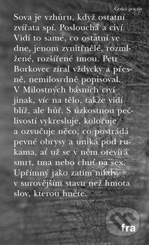 Fatimma.cz Milostné básně Image