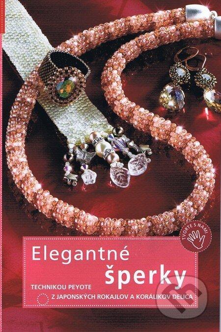 Elegantné šperky -