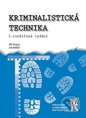 Fatimma.cz Kriminalistická technika Image
