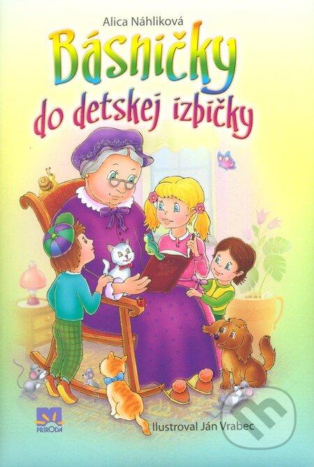 Fatimma.cz Básničky do detskej izbičky Image