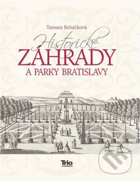 Fatimma.cz Historické záhrady a parky Bratislavy Image