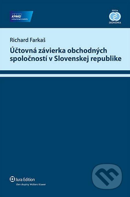 Removu.cz Účtovná závierka obchodných spoločností v Slovenskej republike Image