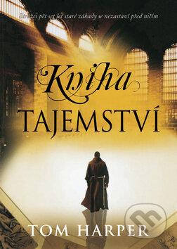 Fatimma.cz Kniha tajemství Image