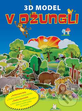 Bthestar.it V džungli Image