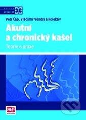 Akutní a chronický kašel - Mladá fronta