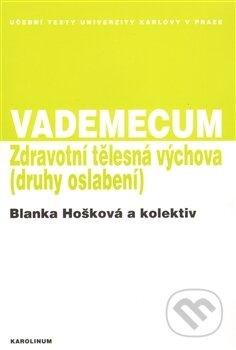 Removu.cz VADEMECUM - Zdravotní tělesná výchova Image
