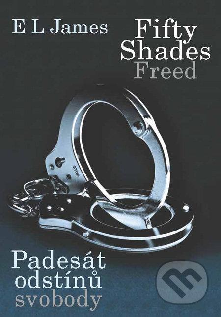 Fifty Shades Freed: Padesát odstínů svobody - E L James