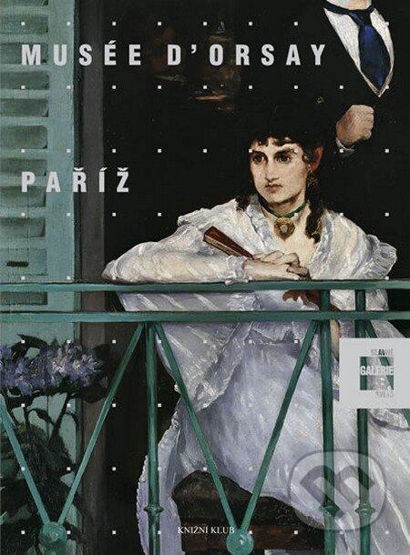 Fatimma.cz Musée D´Orsay Paříž Image