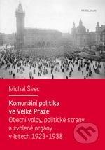 Peticenemocnicesusice.cz Komunální politika ve Velké Praze Image