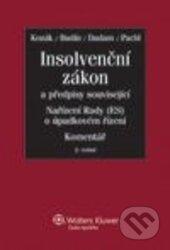Interdrought2020.com Insolvenční zákon a předpisy související Image