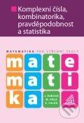 Matematika pro střední školy - Spoločnosť Prometheus