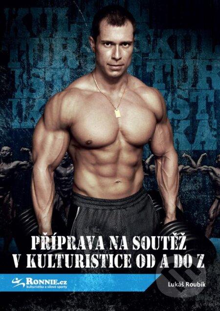 Fatimma.cz Příprava na soutěž v kulturistice od A do Z Image