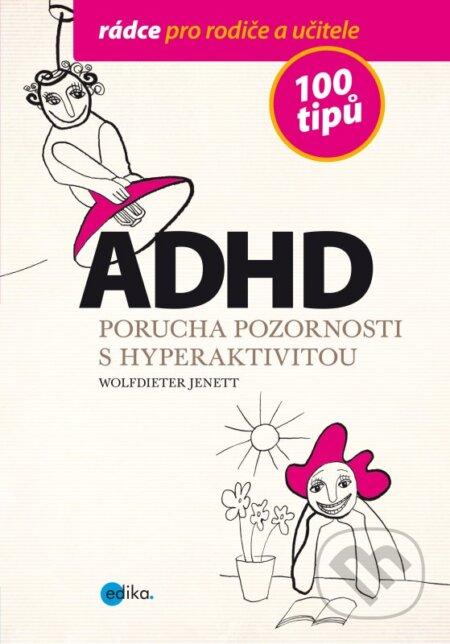 Bthestar.it ADHD - Porucha pozornosti s hyperaktivitou Image