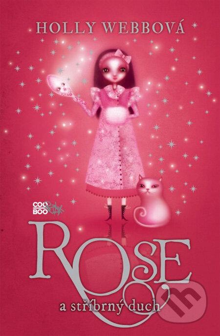 Newdawn.it Rose a stříbrný duch Image
