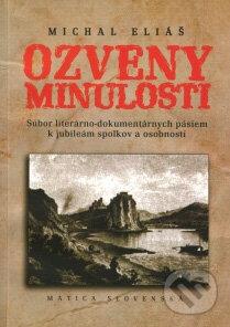 Fatimma.cz Ozveny minulosti Image
