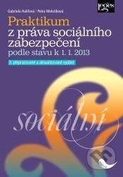 Peticenemocnicesusice.cz Praktikum z práva sociálního zabezpečení Image