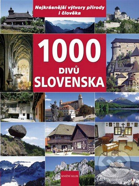 Excelsiorportofino.it 1000 divů Slovenska Image