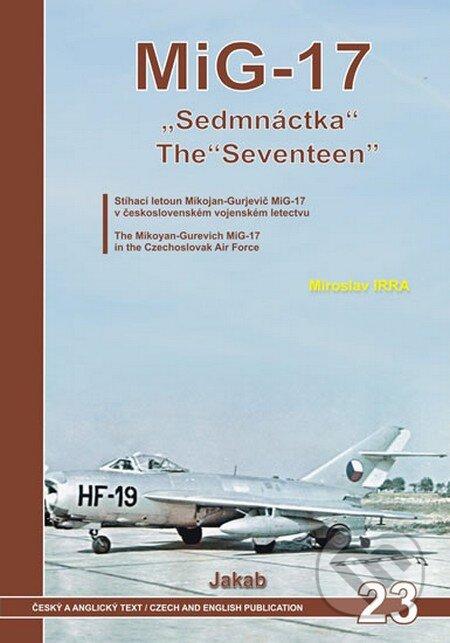 "Fatimma.cz MiG - 17 ""Sedmnáctka"" Image"