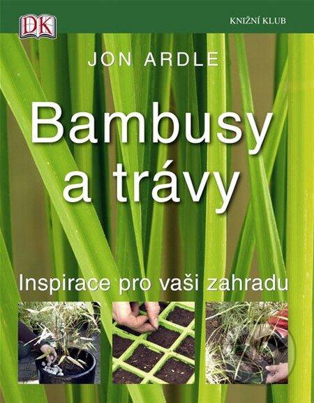 Fatimma.cz Bambusy a trávy Image