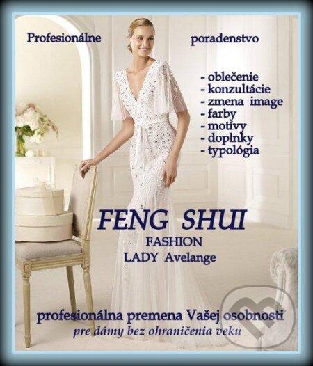 Fatimma.cz Fashion podľa princípov Feng shui Image
