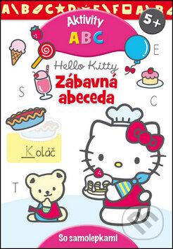 Newdawn.it Hello Kitty: Zábavná abeceda Image