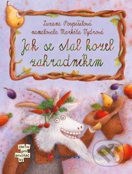 Fatimma.cz Jak se stal kozel zahradníkem Image
