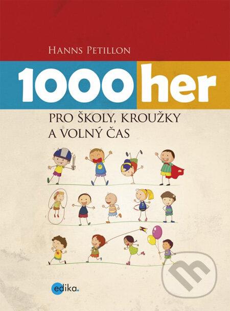 Interdrought2020.com 1000 her pro školy, kroužky a volný čas Image