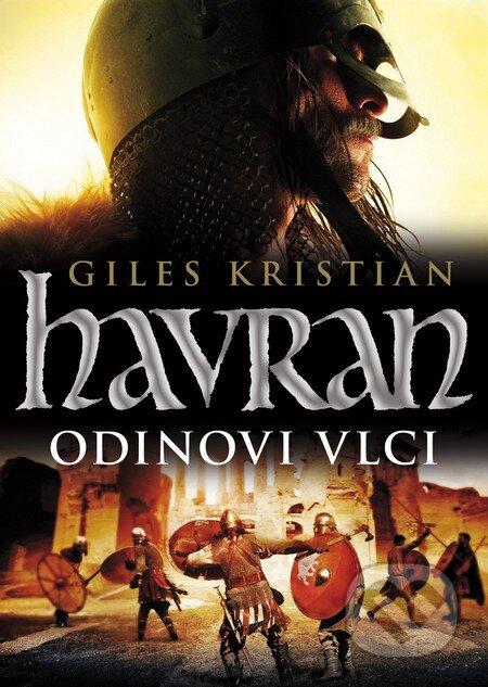 Havran: Odinovi vlci - Kristian Giles