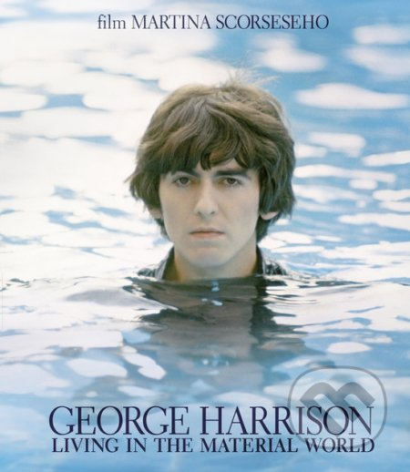 George Harrison: Living in the Material World - Martin Scorsese