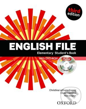 New English File - Elementary - Student's Book - Christina Latham-Koenig, Clive Oxenden, Peter Seligson