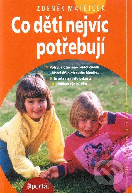 Fatimma.cz Co děti nejvíc potřebují Image