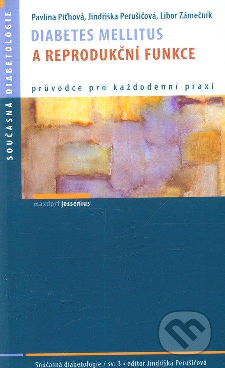 Peticenemocnicesusice.cz Diabetes mellitus a reprodukční funkce Image