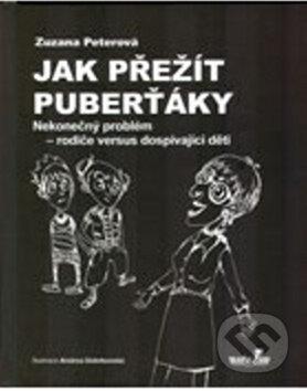 Fatimma.cz Jak přežít puberťáky Image