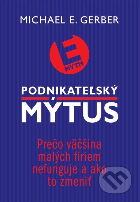 Podnikatelsky Mytus Pdf