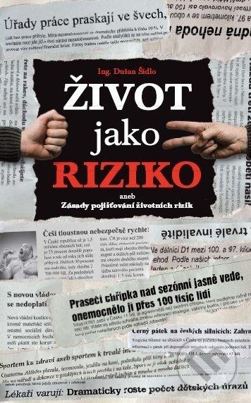 Fatimma.cz Život jako riziko Image