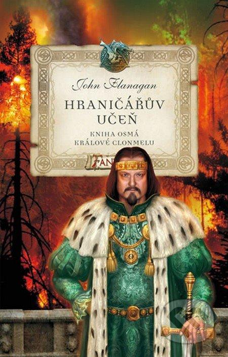 Removu.cz Hraničářův učeň (Kniha osmá) Image