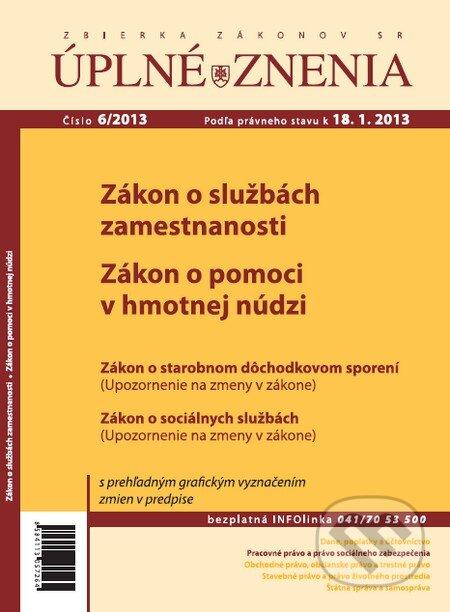 Interdrought2020.com Úplné znenia 6/2013 Image