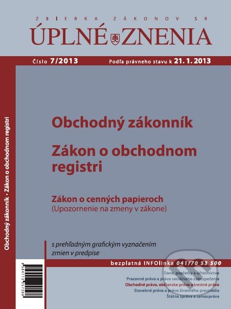 Fatimma.cz Úplné znenia 7/2013 Image