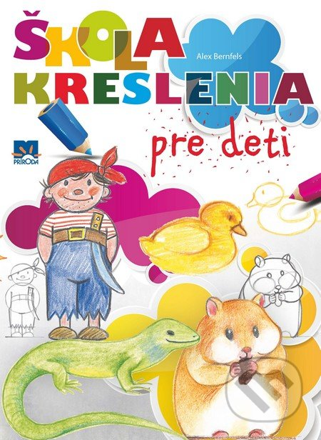 Fatimma.cz Škola kreslenia pre deti Image