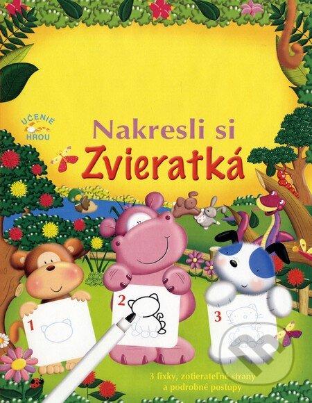 Interdrought2020.com Nakresli si: Zvieratká Image