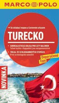 Turecko - Marco Polo