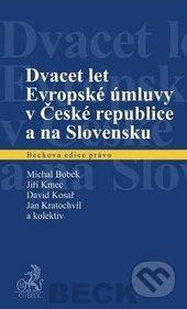 Newdawn.it Dvacet let Evropské úmluvy v České republice a na Slovensku Image