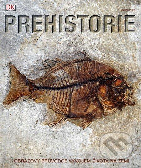 Fatimma.cz Prehistorie Image