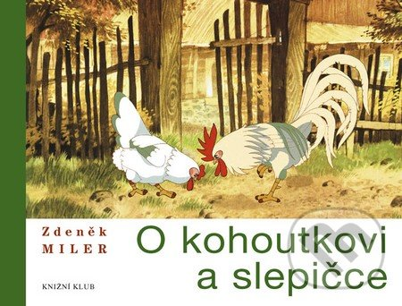 Fatimma.cz O kohoutkovi a slepičce Image