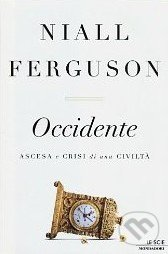 Occidente - Niall Ferguson