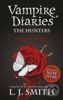 The Vampire Diaries: Destiny Rising - L.J. Smith