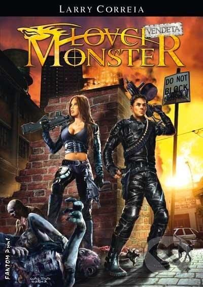 Newdawn.it Lovci monster: Vendeta Image