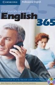 English 365 - Personal Study Book (Level 1) - Bob Dignen