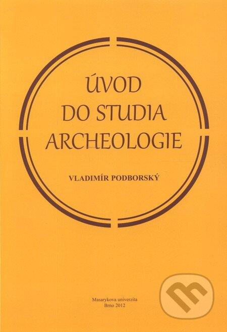 Removu.cz Úvod do studia archeologie Image
